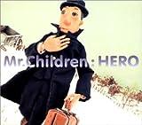 HERO 歌詞