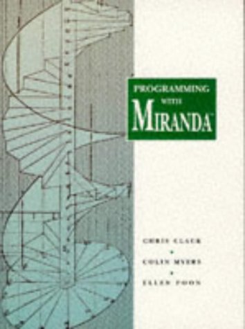 Programming With Miranda