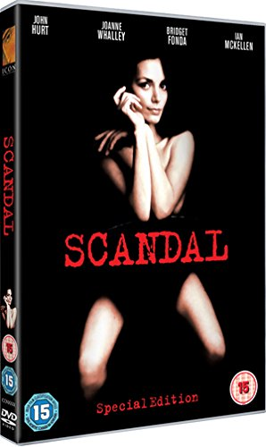 Scandal - Special Edition [DVD]