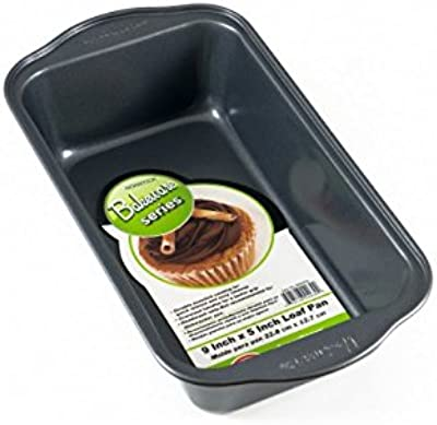 Uniware 9 X 5 Inch NON Stick Loaf PAN [Bn4403]