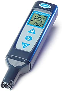 Hach 9531500 Pocket Pro High Range Conductivity Tester