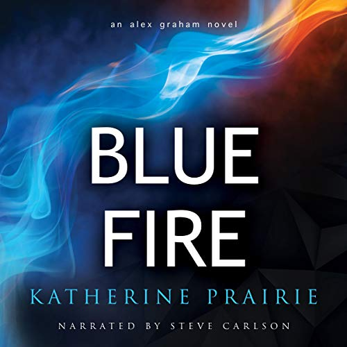 Blue Fire cover art