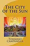 The City of the Sun illustrated (English Edition)