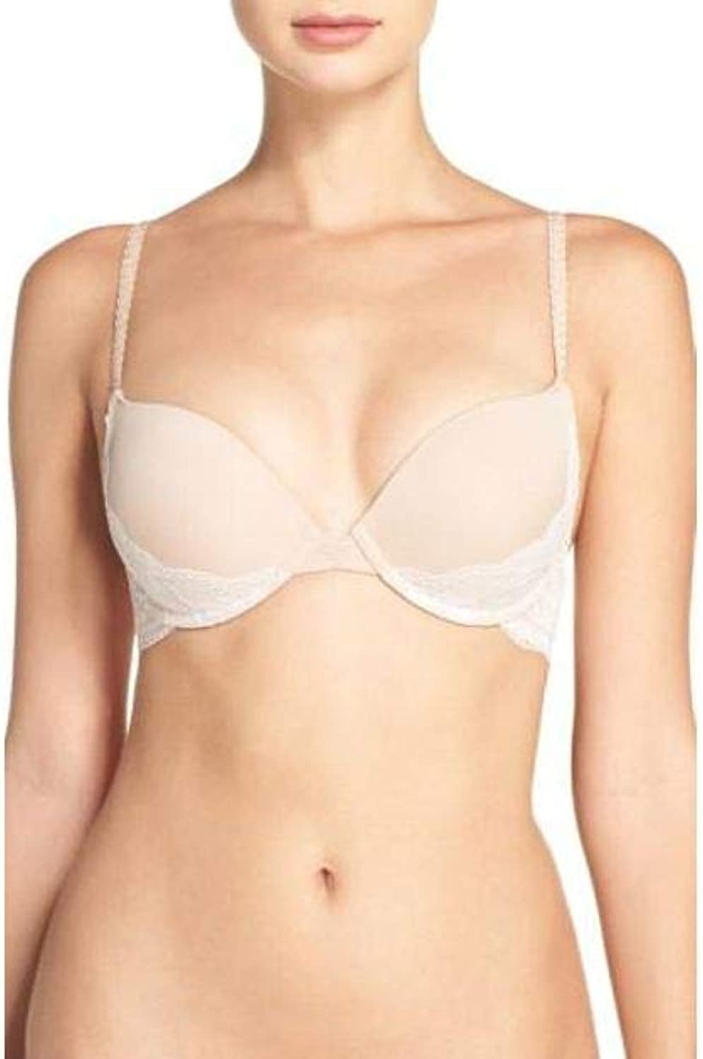 HoneyDew Intimates Women's Skinz Push up Bra