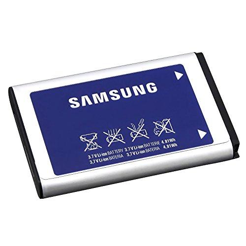 Compatible with Samsung Convoy 2 U660/ Convey U640 Standard Battery OEM AB663450GZ (Bulk Packaging)