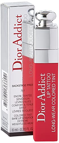 Dior addict lip tatoo efecto labios desnudos - confort y duración extrema