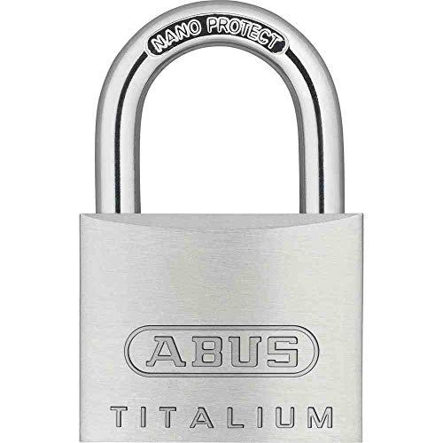 Abus 64TI/40 Titalium