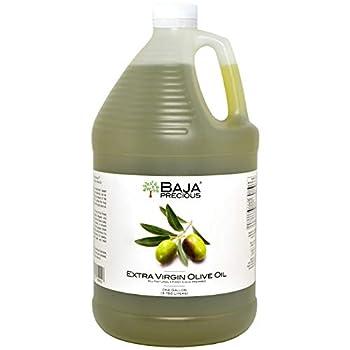 Baja Precious - Extra Virgin Olive Oil 1 Gallon