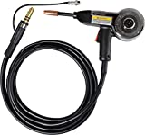 Weldpro Spool Gun 10' for Weldpro MIG200GDsv 200 amp MIG welder and MIG155GD removable torch welder