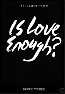 All-American V: Is Love Enough? (All-American, Volume 5)