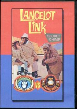 Lancelot Link, Secret Chimp, Vol. 2