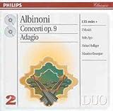 Duo - Albinoni (Concerti) - einz Holliger