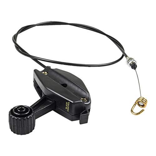 John Deere Original Equipment Push Pull Cable #GC90194