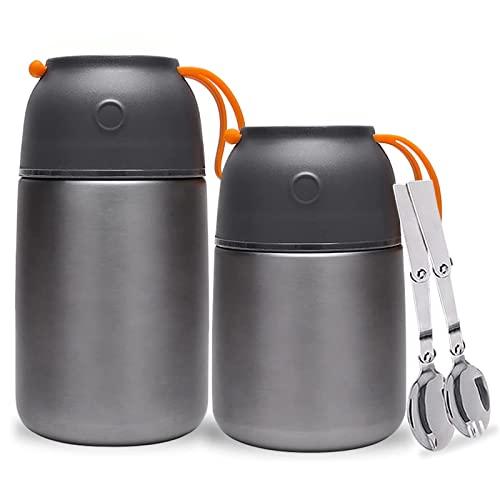 Xiapia -   Thermobehälter 500
