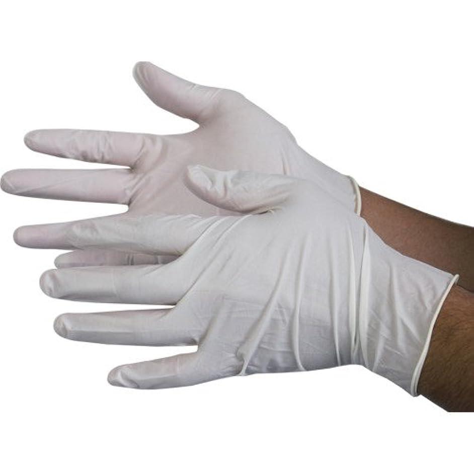 高くペインギリックシェア天然ゴム極薄手袋 S 100枚入(すべり止め加工)