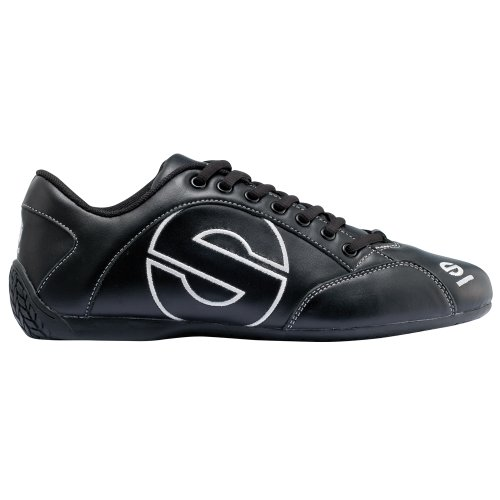 SPARCO S00120137NR Chaussures manger Noir 37