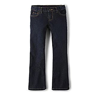 The Children's Place Girls Plus Size' Bootcut Jeans, Odyssey 50100, 5 (B01FL2YPFW)   Amazon price tracker / tracking, Amazon price history charts, Amazon price watches, Amazon price drop alerts
