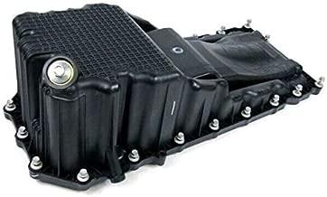 Genuine 11-15 JЕЕP CHEROKE D0DGE Durango 5.7L HEMI Engine Oil PAN OEM Quick Delivery