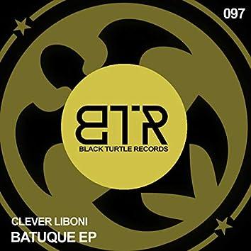 Batuque EP