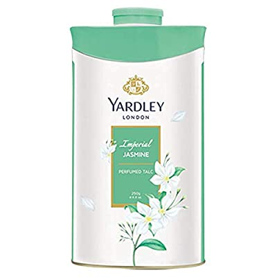 Yardley Londres jazmín perfumado