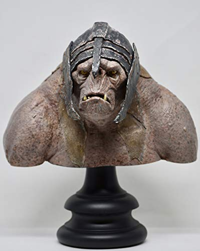 Siege Tower Troll Lord of the Rings Sideshow Collectibles
