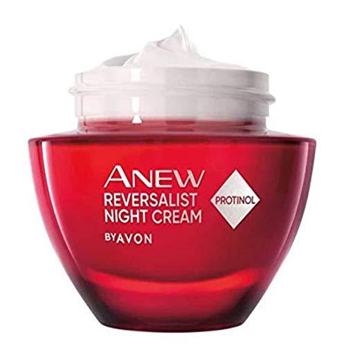 Avon Anew Reversalist intensiv regenerierende Nacht Creme 40 + spektakulärer Kollagen-Boost