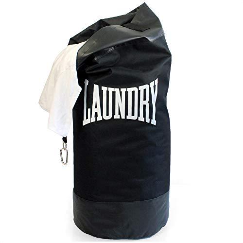 Suck UK SK BAGPUNCH1 - Bolsa de boxeo colgante de lavandería, color negro