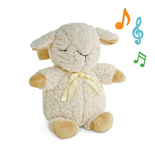 Cloud b Sleep Sheep On The Go Travel Sound Soother Now $10.99 (Was $28)