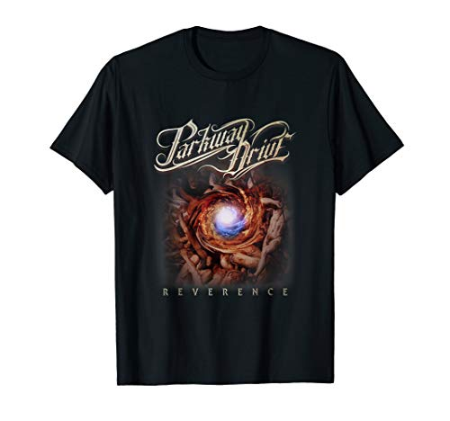 Parkway Drive - Reverence - Official Merchandise T-Shirt