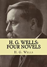 Best invisible man book by hg wells Reviews