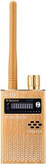 NiceCore détecteur de signal sans fil Tracker signal pour Eavesdropping sténopé G319 Anti Spy Détecteur dispositif d'écout...