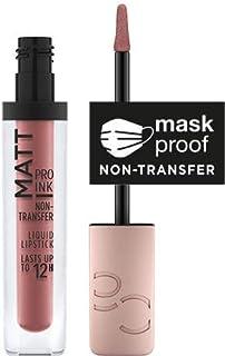 Catrice Matt Pro Ink Non-Transfer płynna szminka 010 Trust In Me - 1 opakowanie
