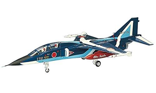 ハセガワ 1/72 航空自衛隊 ブルーインパルス T-2 プラモデル C5