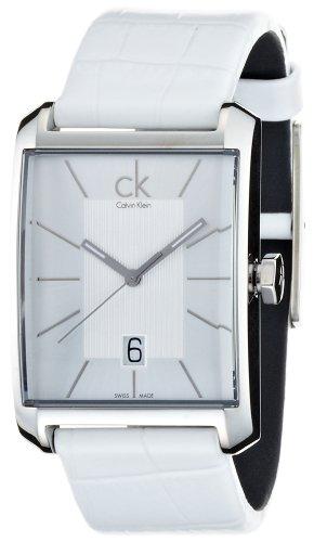 CALVIN KLEIN Reloj de Cuarzo Window K2M21120 38 mm