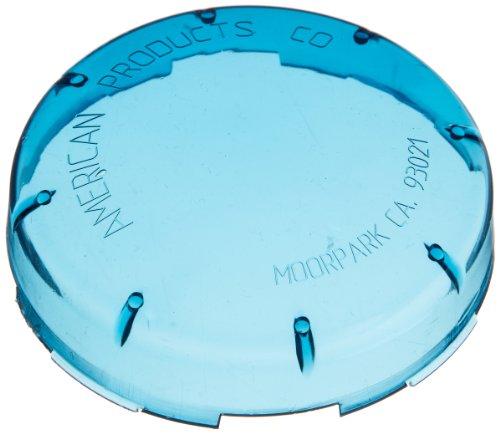 Pentair 650017 Sarcelle KWIK Change de Couleur Objectif Housse de Remplacement Spabrite et Aqualight Piscine/Spa lumière