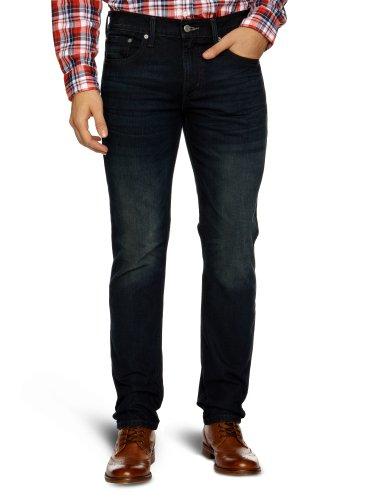 Levi's 511 Slim Fit Jeans, Blu Midnight Oil, 30W / 30L Uomo