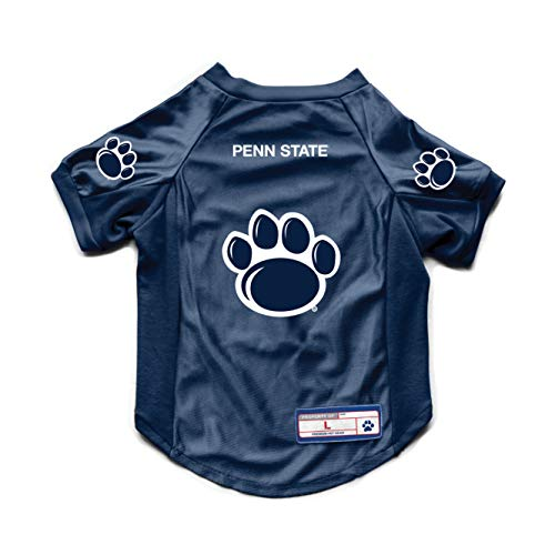 NCAA Penn State Nittany Lions Pet Stretch Jersey