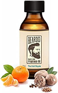 Beardo The Irish Royale Beard Oil - 50 ML
