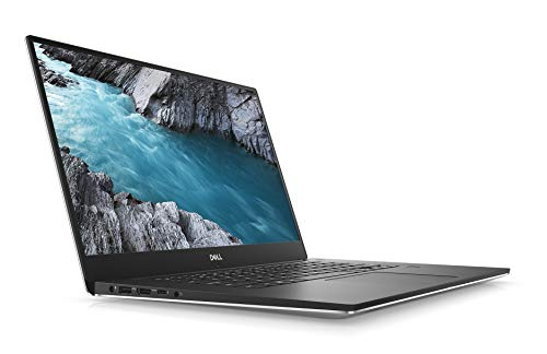 "Dell XPS 15 9570 Gaming Laptop, Windows 10, Intel I7-8750H, 2.2 GB, NVIDIA, 1 TB, 15.6"" (Renewed)"