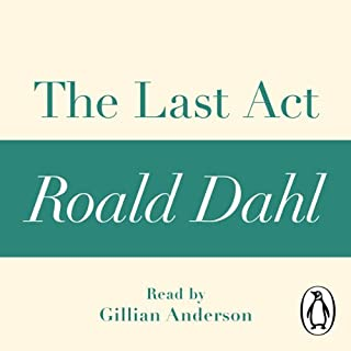 The Last Act cover art