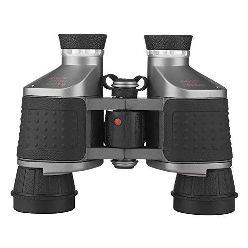 KP&CC Binoculares De Alta Potencia Telescopio No Infrarrojo HD De Visión Nocturna con Autoenfoque Ipx6 A Prueba De Agua Adecuado para Adultos (8X40)