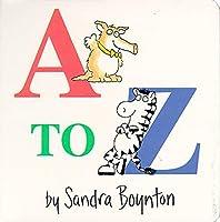 A to Z (Boynton on Board)