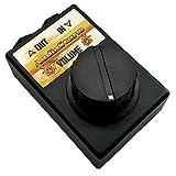 audiostorm - pedale per controllo del volume per amplificatori per chitarra e basso
