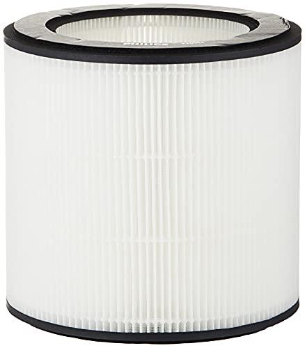 Philips 800 Series NanoProtect HEPA Ersatz Luftreiniger Filter FY0194/30 - kompatibel zu AC0820/30, silber