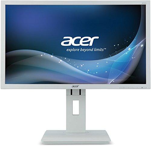 Acer B246HL B6 Series Professional 24-Inch Widescreen Monitor (5 ms, 100M:1 , 1920x1080, 60 Hz, Internal PSU, VGA, DVI)