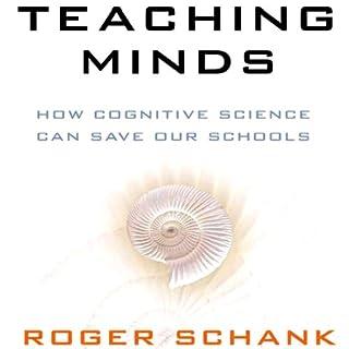 Teaching Minds audiobook cover art