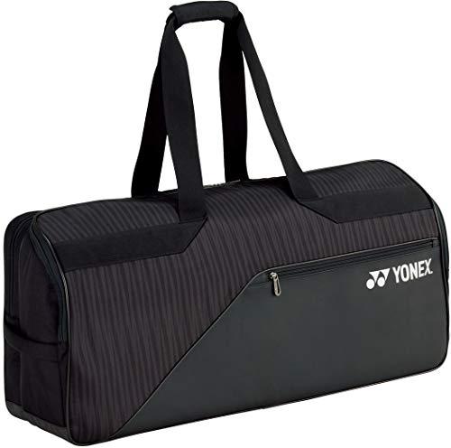 YONEX(ヨネックス)テニスバドミントン2WAYトーナメントバッグラケット2本収納可能ブラックBAG2011W