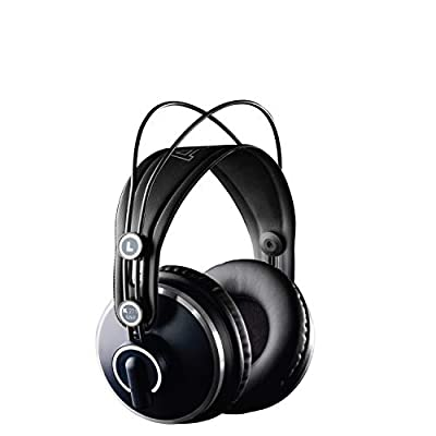 AKG K271 Over Ear Closed Back Headphones from AKG