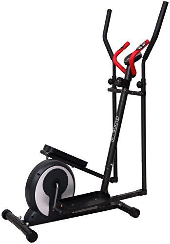 Bicicletta eliptica catmil E-400+