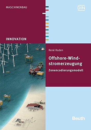 Offshore-Windstromerzeugung: Zonencodierungsmodell (Beuth Innovation)